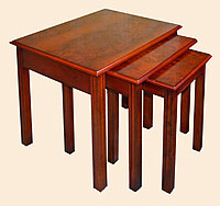 Chippendale-Nest-Of-Tables