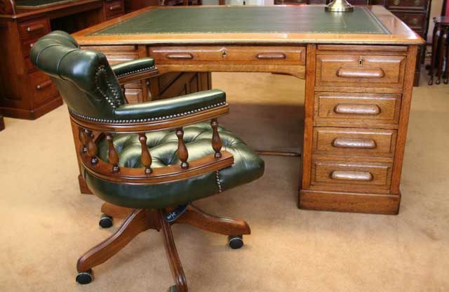 The Desk Centre Uk English Reproduction Furniture