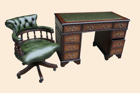 The Desk Centre Value Range Desk Chairs Bookcases