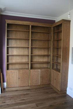 the desk centre uk bookcases. Black Bedroom Furniture Sets. Home Design Ideas